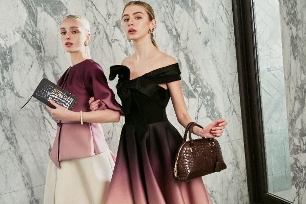 'Ánh sáng Viễn Đông' của thương hiệu thời trang GIOVANNI ảnh 10