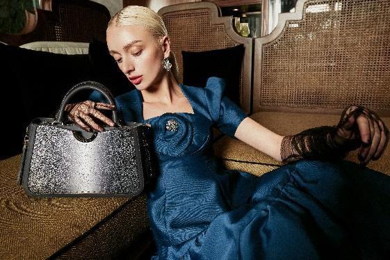'Ánh sáng Viễn Đông' của thương hiệu thời trang GIOVANNI ảnh 7