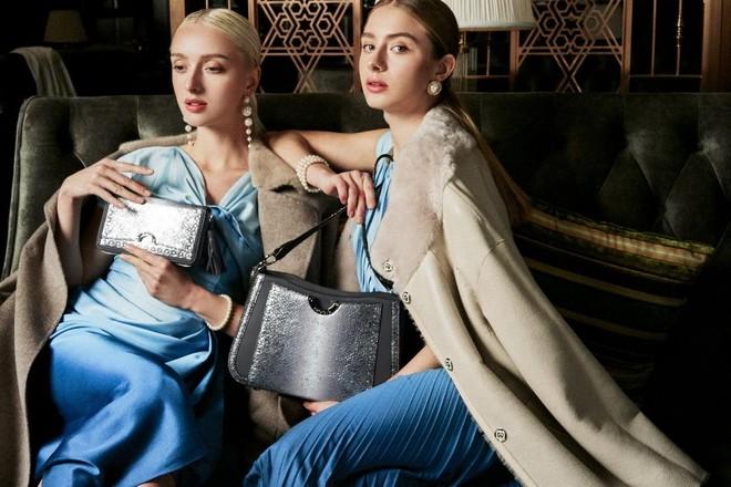 'Ánh sáng Viễn Đông' của thương hiệu thời trang GIOVANNI ảnh 3
