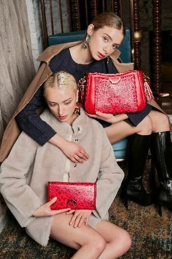 'Ánh sáng Viễn Đông' của thương hiệu thời trang GIOVANNI ảnh 5