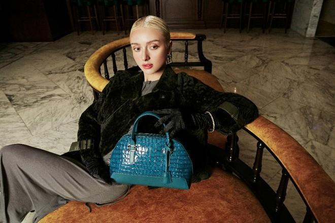 'Ánh sáng Viễn Đông' của thương hiệu thời trang GIOVANNI ảnh 6