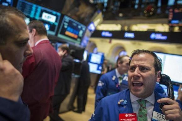 """""""Đá ngầm"""" rủi ro tài chính ảnh 1"""