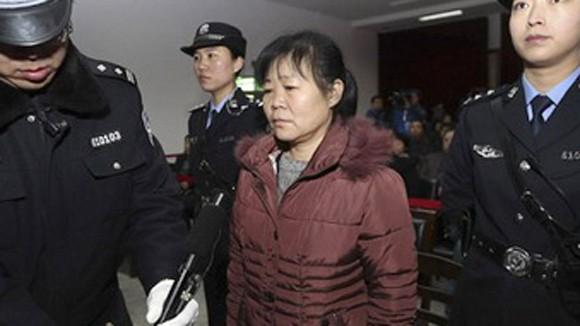 Trung Quốc kết án tử hình bác sĩ bắt cóc trẻ sơ sinh ảnh 1