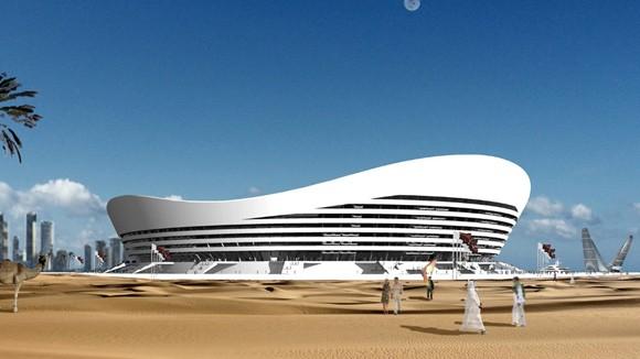 World Cup 2022 có thể tổ chức vào mùa đông ảnh 1