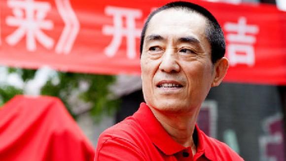 Đạo diễn Trương Nghệ Mưu nộp phạt 1,2 triệu USD ảnh 1