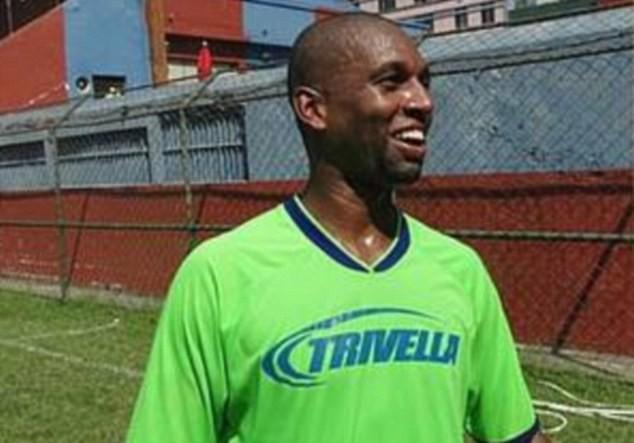 Cựu cầu thủ bóng đá người Brazil bị sát hại dã man ảnh 1