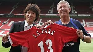 Cầu thủ Park Ji-sung tuyên bố giải nghệ ảnh 1