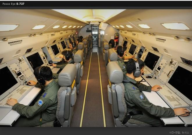 Không quân Hàn Quốc có máy bay mới ảnh 2