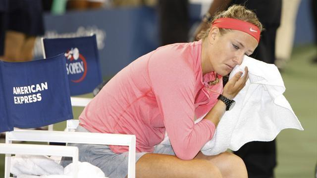 Chấn thương chưa lành, Victoria Azarenka lỗi hẹn với Roland Garros 2014