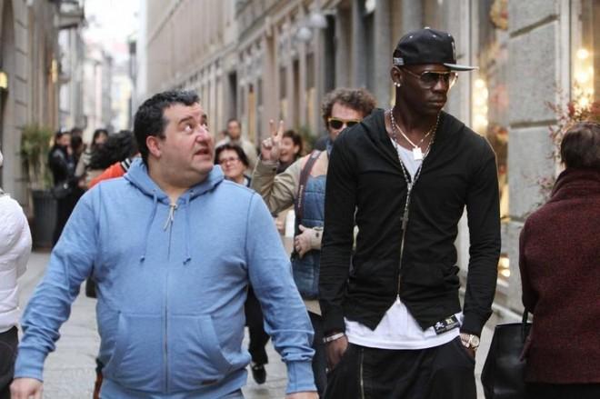 """Mario Balotelli được tâng lên tận """"mây xanh"""" ảnh 2"""