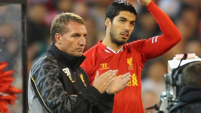 Liverpool xác nhận Luis Suarez giờ đã là người của Barcelona ảnh 5