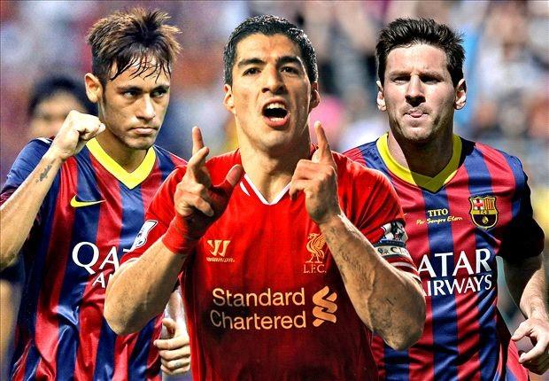 Liverpool xác nhận Luis Suarez giờ đã là người của Barcelona ảnh 4