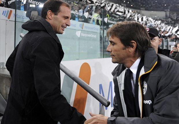 Juventus bổ nhiệm Massimiliano Allegri thay thế Antonio Conte ảnh 1