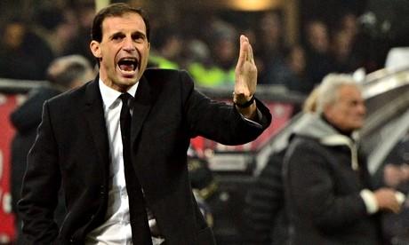 Juventus bổ nhiệm Massimiliano Allegri thay thế Antonio Conte ảnh 2
