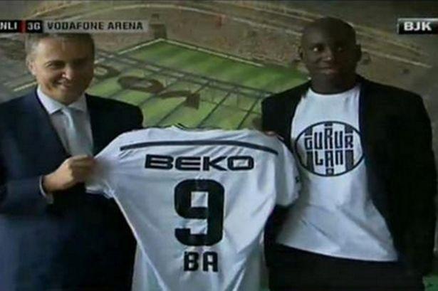 Chelsea mua Felipe Luis, bán Demba Ba ảnh 5