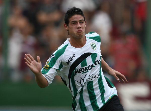 "James Rodriguez ""rủ rê"" Falcao gia nhập Real Madrid ảnh 7"