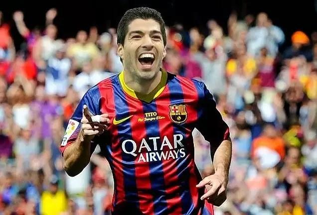 """Luis Suarez khởi đầu """"cuộc phiêu lưu"""" tại Barcelona bằng El Clasico? ảnh 2"""
