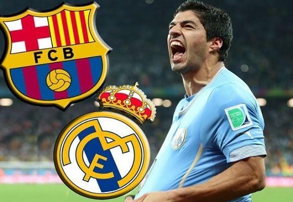 """Luis Suarez khởi đầu """"cuộc phiêu lưu"""" tại Barcelona bằng El Clasico? ảnh 1"""
