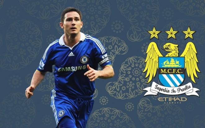 Man City chính thức đón huyền thoại Chelsea, Liverpool có tân binh thứ 7 ảnh 1