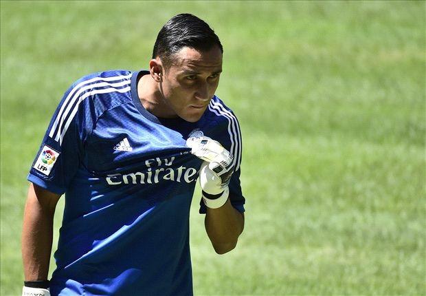 Keylor Navas sẽ thách thức Iker Casillas tại Real Madrid ảnh 1