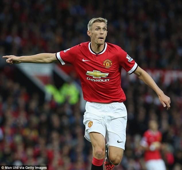 Rooney chính thức lãnh trọng trách thủ quân của Manchester United ảnh 4