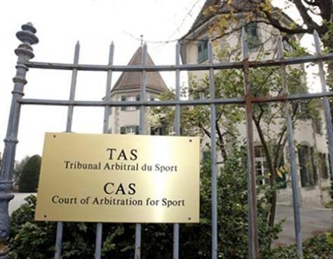 CAS phán quyết: Y án với Luis Suarez vụ cắn Chiellini ảnh 2