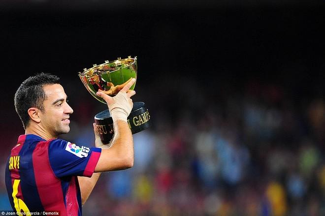 Suarez lu mờ trước sao trẻ Barcelona B trong trận ra mắt ảnh 8