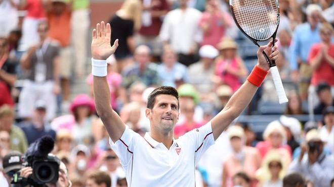 US Open 2014: Nội dung đơn nữ tiếp tục chứng kiến cú sốc ảnh 7