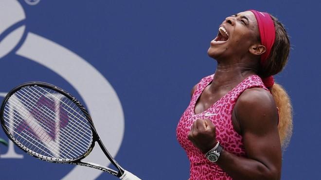US Open 2014: Nội dung đơn nữ tiếp tục chứng kiến cú sốc ảnh 6