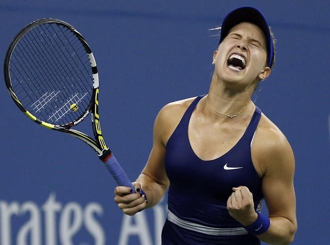 US Open 2014: Nội dung đơn nữ tiếp tục chứng kiến cú sốc ảnh 5