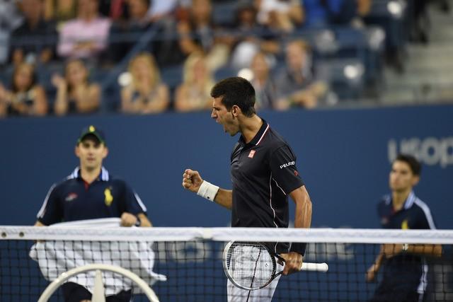 US Open 2014: Nishikori chấm dứt sự chờ đợi gần 100 năm của người Nhật ảnh 4