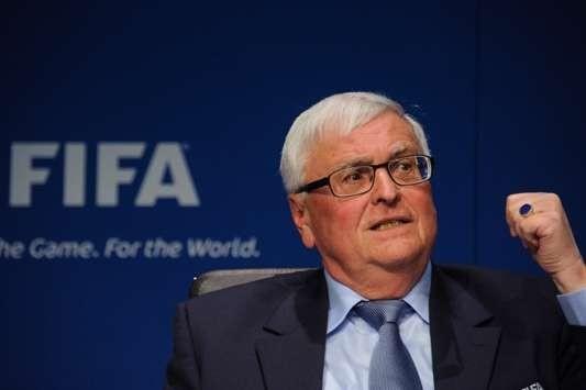 Người của FIFA tiếp tục đòi tước quyền đăng cai World Cup 2022 của Qatar ảnh 2