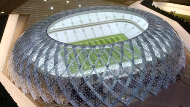 Người của FIFA tiếp tục đòi tước quyền đăng cai World Cup 2022 của Qatar ảnh 1