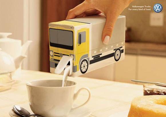 Những ý tưởng quảng cáo xe hơi không thể bỏ qua ảnh 8