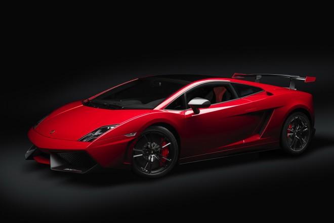Lamborghini Gallardo LP550-2 sẽ đánh bại Porsche 911 ? ảnh 4