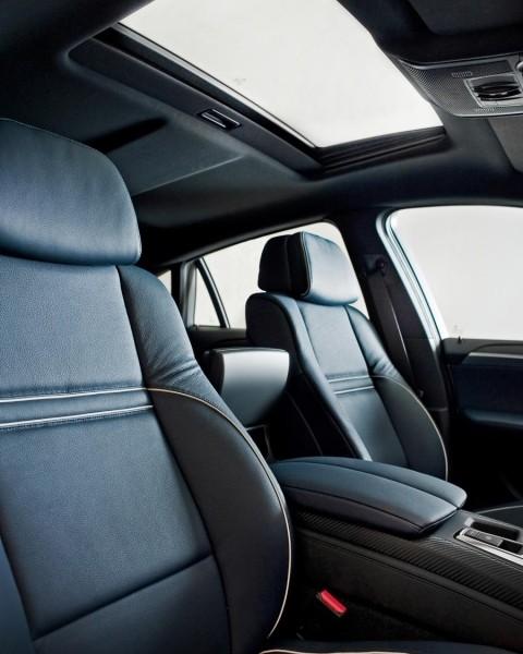 BMW Individual X5 M và X6 M chính thức có mặt tại châu Á ảnh 2