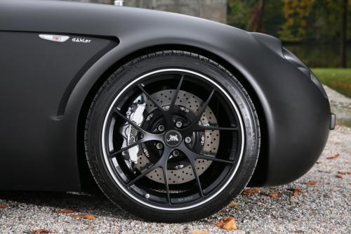 """Wiesmann MF5 V10 Black Bat - """"Bóng ma"""" màu xám ảnh 7"""