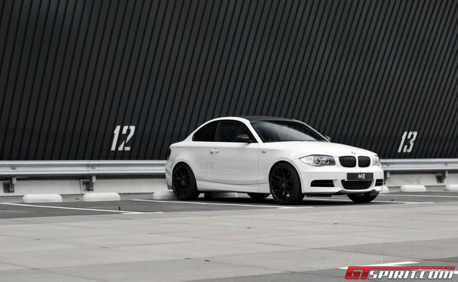 Cận cảnh BMW 135i ///MR Edition ảnh 7