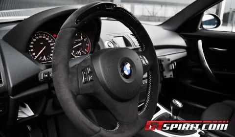 Cận cảnh BMW 135i ///MR Edition ảnh 2