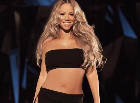 """Sốc"": Mariah Carey giảm tới 31,8 kg sau khi sinh ảnh 3"