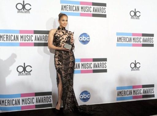 Ngắm dàn sao tại American Music Awards ảnh 3