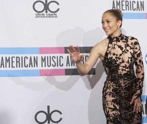 Ngắm dàn sao tại American Music Awards ảnh 2