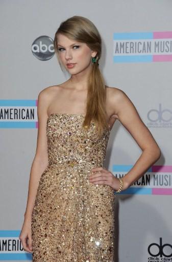 Ngắm dàn sao tại American Music Awards ảnh 6