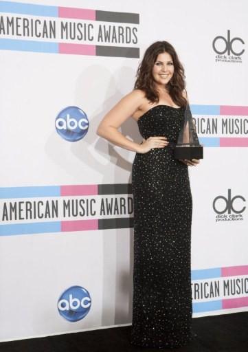 Ngắm dàn sao tại American Music Awards ảnh 7