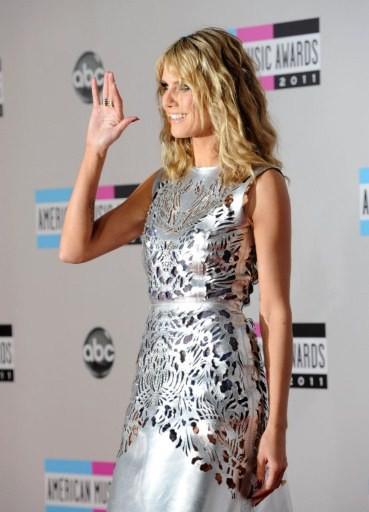 Ngắm dàn sao tại American Music Awards ảnh 8