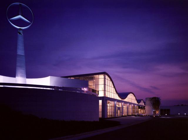 Giải quyết ổn thoả vụ Giám đốc điều hành của Mercedes-Benz bị bắt giữ ảnh 1