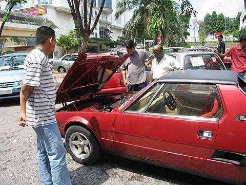 Những lưu ý để tự kiểm tra xe hơi đã qua sử dụng ảnh 1
