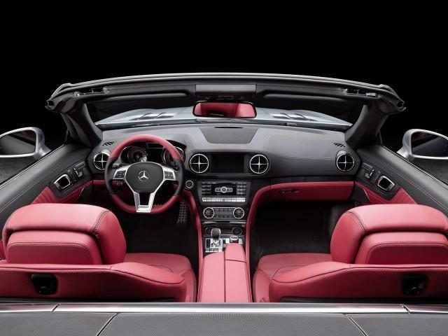 Mercedes-Benz SL550 sẽ có giá từ 106.375 USD ảnh 10