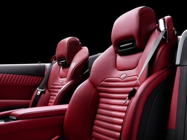 Mercedes-Benz SL550 sẽ có giá từ 106.375 USD ảnh 13