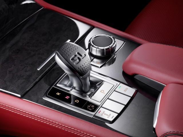 Mercedes-Benz SL550 sẽ có giá từ 106.375 USD ảnh 14